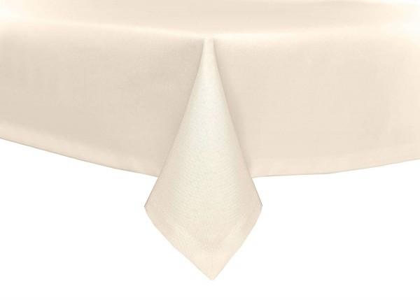 TextilDepot24 Tischdecke mit Fleckschutz Kuvertsaum pflegeleicht wasserabweißend 130 x 260 cm, Cham